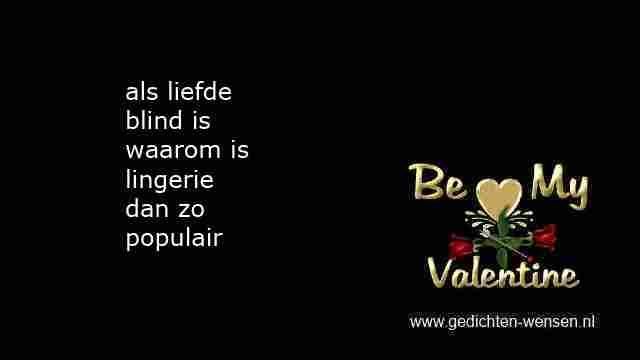 Grappige Gedichten Valentijn Humor Sms Korte