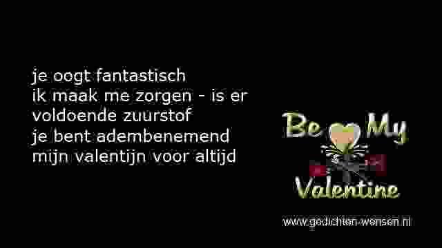 Korte Valentijn Gedichten En Liefdesgedichten Sms