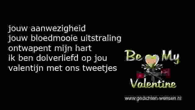 Gedichtjes Liefde Valentijn Romantische Liefdesgedichten