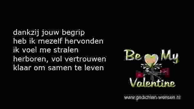 Mooie Valentijn Gedichten Beste Vriend Mooiste Teksten Liefde