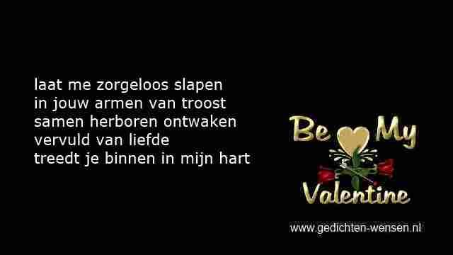 Valentijnsgedichten Voor Haar Korte Liefdesgedichten Vriendin