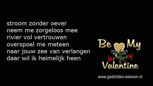 Grappige Valentijnsgedichten Korte Humor Gedichten Per Sms