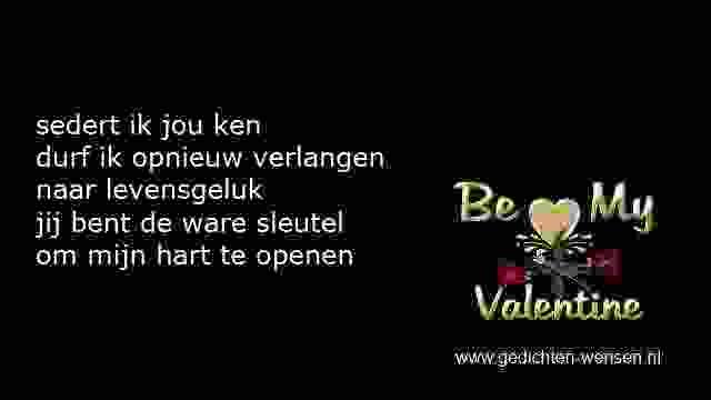 Valentijn Gedichten Beste Vriend Teksten En Wensen