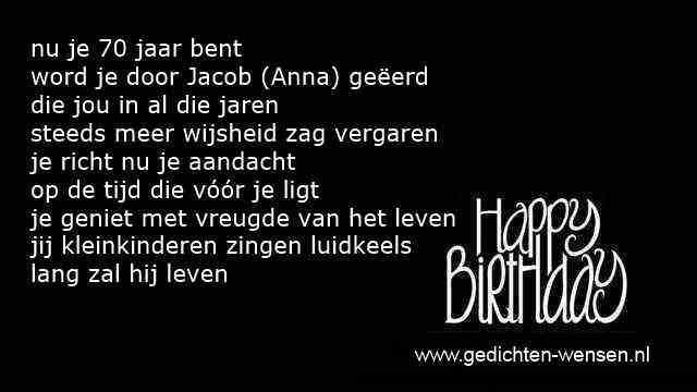 Grappige Verjaardag Teksten Source Verjaardag Gedicht | Jongose Ninja: jongose.ninja/grappige/grappige-verjaardag-teksten-source...